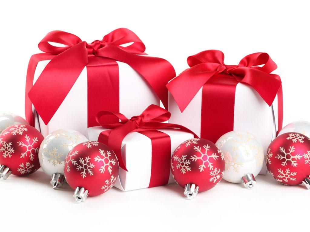 Kaledines dovanos