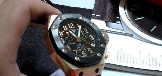 Swiss legend laikrodziai