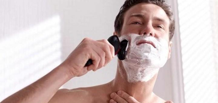 Braun barzdaskutes