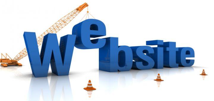 Internetines svetaines kurimas