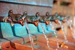 Vandens nugeležinimas ir minkštinimas
