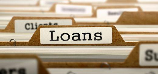 Isiskolinimu refinansavimas