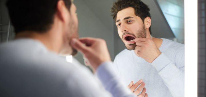 Dantų skausmas